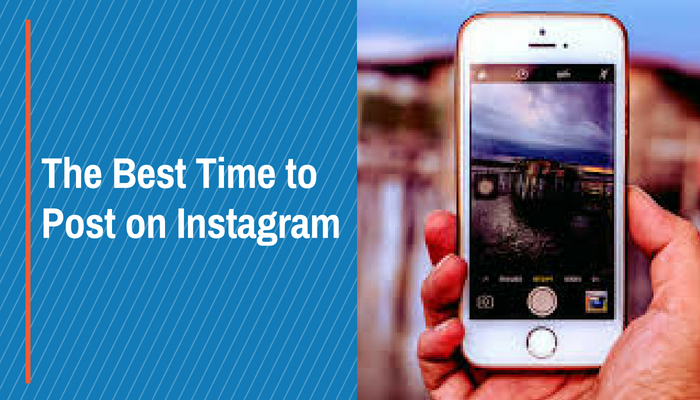 The Best Time to Post on Instagram for the Most Engagement