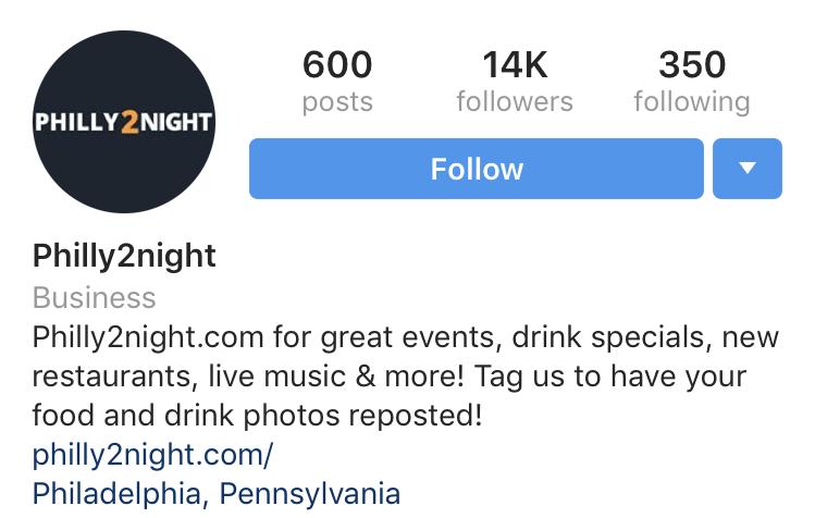 add links to instagram bios