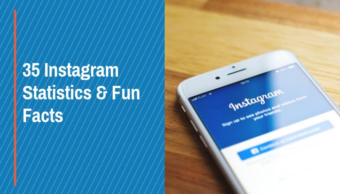 35 Instagram Statistics & Fun Facts