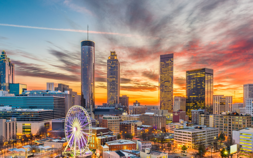 Best Atlanta Hashtags for Instagram, Twitter, Facebook, and More