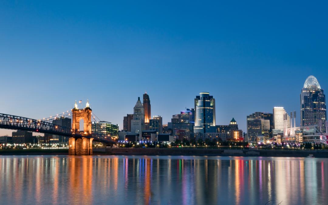 Best Cincinnati Hashtags for Instagram, Twitter, TikTok, and More