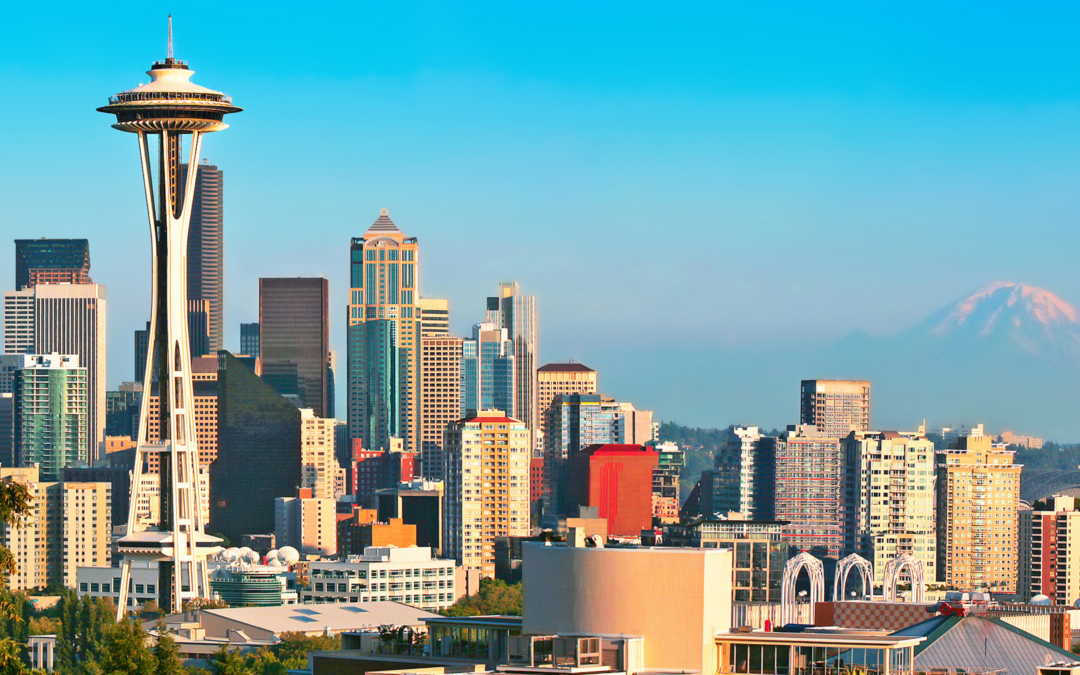 Best Seattle Hashtags for Instagram, Twitter, TikTok, and More
